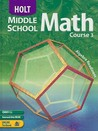 Middle School Math: Course 3