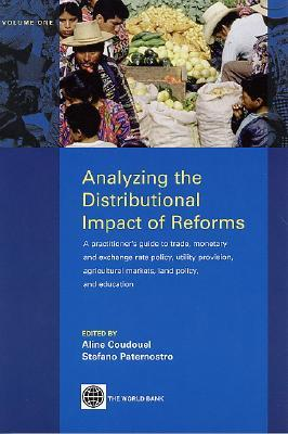 Analyzing The Distributional Impact Of Selected Reforms