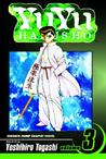 Yu Yu Hakusho, Volume 3: In the Flesh (Yu Yu Hakusho, #3)