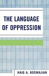 The Language of Oppression