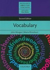 Vocabulary by John Morgan