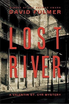 Lost River (Storyville #4)