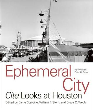 Ephemeral City by Barrie Scardino