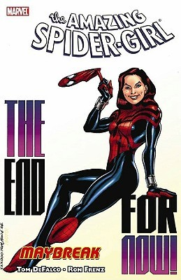 Amazing Spider-Girl, Volume 5 by Tom DeFalco