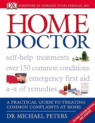Home Doctor by Michael Peters