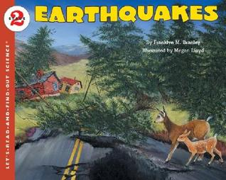 Earthquakes by Franklyn Mansfield Branley