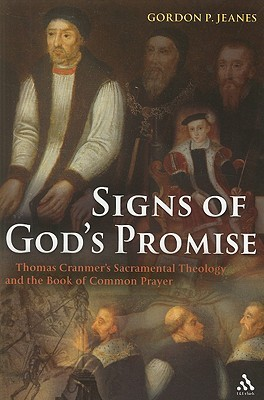 Signs of God's Promise by Gordon P. Jeanes