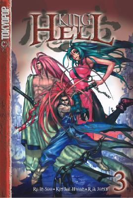 King of Hell, Volume 03 (King of Hell / Demon King #3)