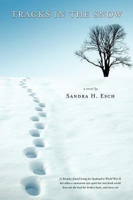 Tracks in the Snow (Amber Leaf Trilogy, #1)