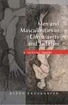 Men and Masculinities in Christianity and Judaism: A Critical Reader