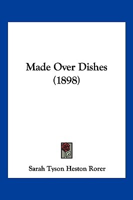 Made Over Dishes (1898)