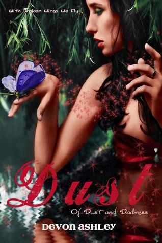 Dust (Of Dust and Darkness #1)