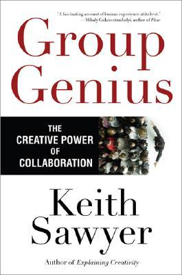 Group Genius by Robert Keith Sawyer