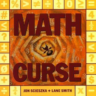 Image result for math curse