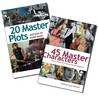 Master Fiction Bundle [With Paperback Book]