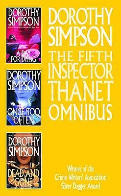 The Fifth Inspector Thanet Omnibus