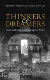 Thinkers and Dreamers: Historical Essays in Honour of Carl Berger