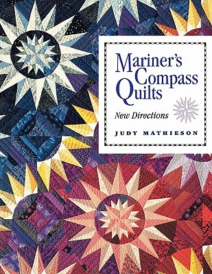 Mariner's Compass Quilts- Print on Demand Edition