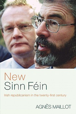 New Sinn Fein by Agnès Maillot