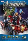The Avengers by Brian Michael Bendis