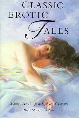 Classic Erotic Tales by Shelley Klein