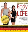 Champions Body-for-LIFE CD