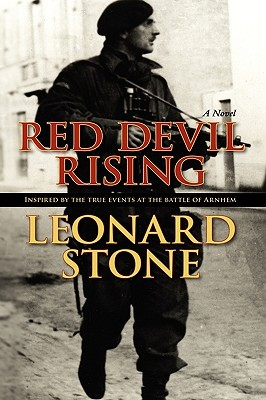 Red Devil Rising