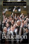 The New Encyclopedia of Southern Culture, Volume 17: Education