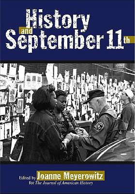 History and September 11th