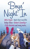 Girls' Night Out, Boys' Night In by Jessica Adams