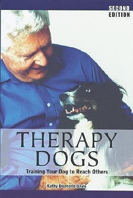 Therapy Dogs by Kathy Diamond-Davis