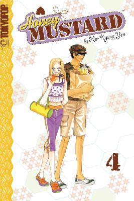 Honey Mustard, Volume 4 (Honey Mustard #4)