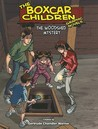 The Woodshed Mystery (The Boxcar Children Graphic Novels, #13)