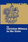 The Christian Witness to the State