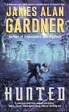 Hunted (League of Peoples, #4)