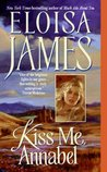 Kiss Me, Annabel (Essex Sisters, #2)