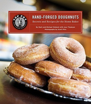 Top Pot Hand-Forged Doughnuts by Mark Klebeck
