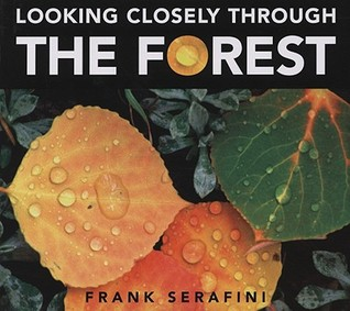 Looking Closely through the Forest by Frank Serafini