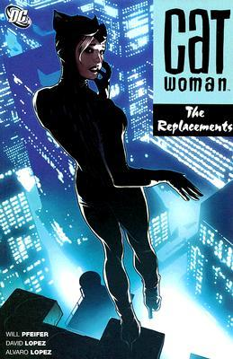 Catwoman, Vol. 5 by Will Pfeifer