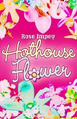 Hothouse Flower (Red Apples)