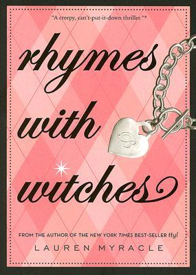 Rhymes with Witches by Lauren Myracle