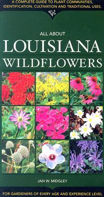 All about Louisiana Wildflowers