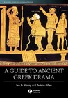 A Guide to Ancient Greek Drama: A Service Provider's Guide