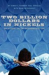 Two Billion Dollars In Nickels: Reflections On The Entrepreneurial Life