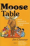 Moose on the Table: A Novel Approach to Communications @ Work
