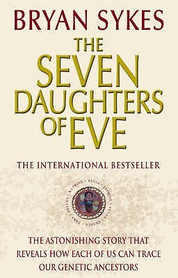 the seven daughters of eve bryann sykes pdf ebook