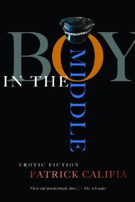 Boy in the Middle: Erotic Fiction
