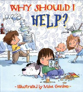 Why Should I Help? by Claire Llewellyn