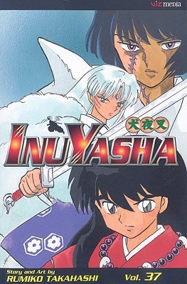 InuYasha: A Question of Time (InuYasha, #37)