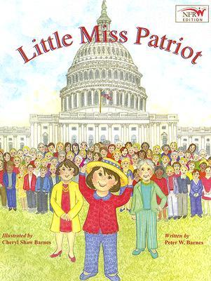 Little Miss Patriot, NFRW Edition